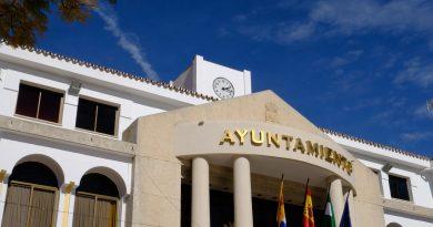 El Ayuntamiento de Rincón de la Victoria concede las primeras ayudas económicas de este año para el pago del IBI por importe de 50.000 euros