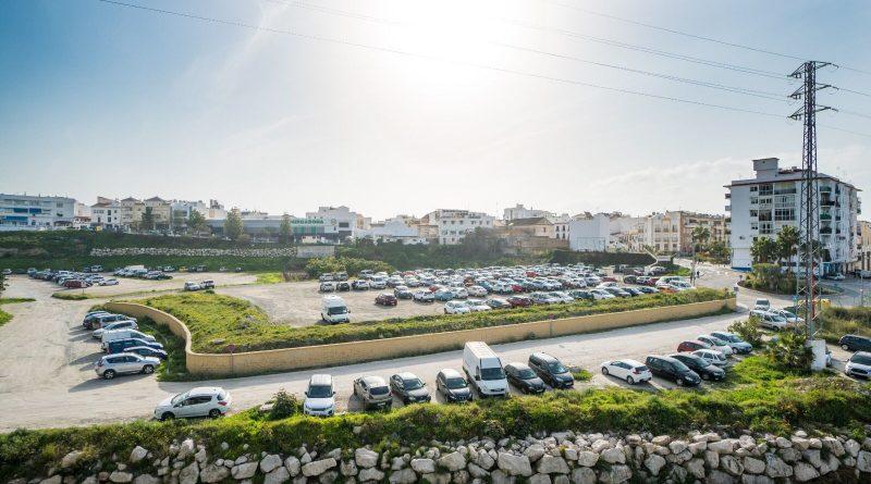 El Ayuntamiento finaliza la expropiación de los terrenos del nuevo Centro de Salud
