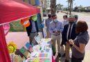 La Diputación pone en marcha una campaña para fomentar el reciclaje de envases en los municipios costeros de la Axarquía